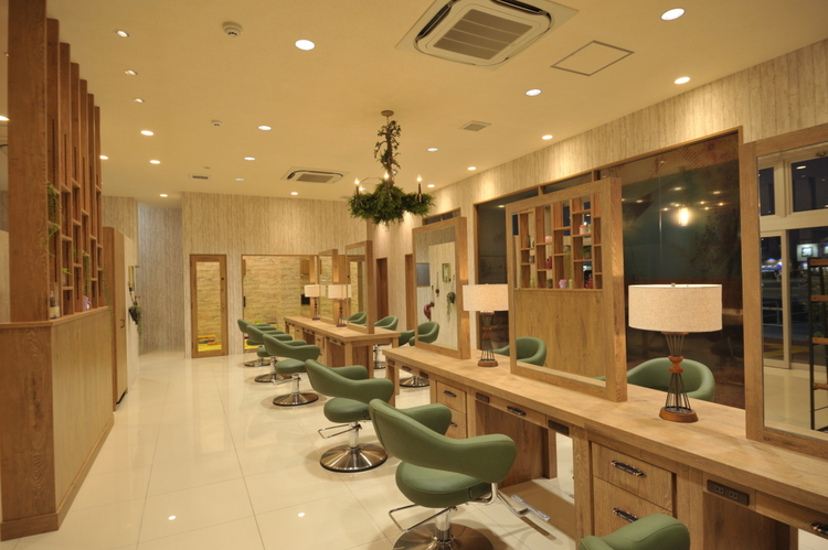 EARTH 東松山店
