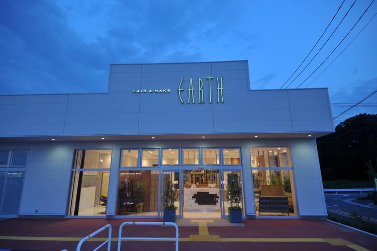 EARTH 東松山店の画像