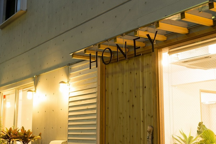 HONEY omotesando