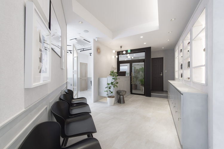 tocca hair&treatment 津田沼店