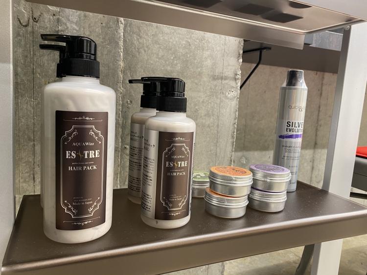 KENJI-HAIRSTYLISTの製品・サービスの画像