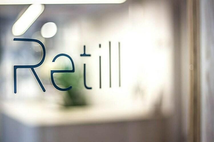 Retill