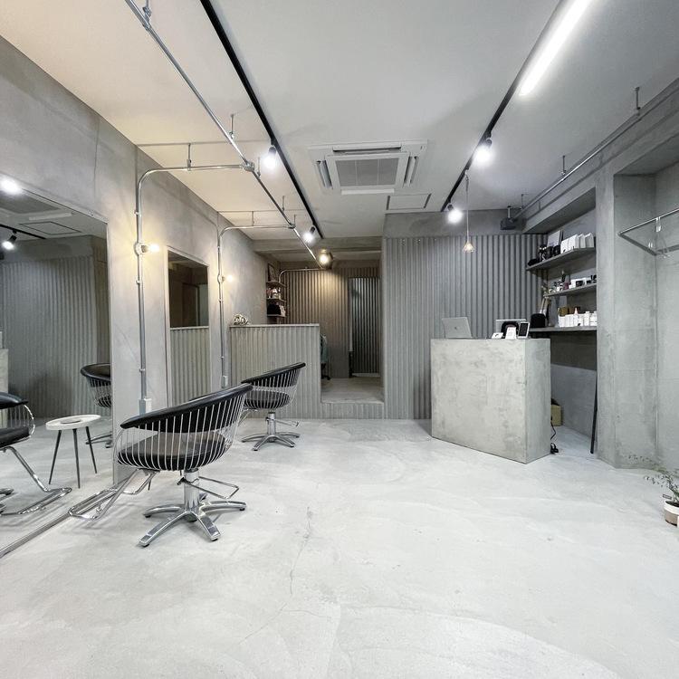 TRAN美容室