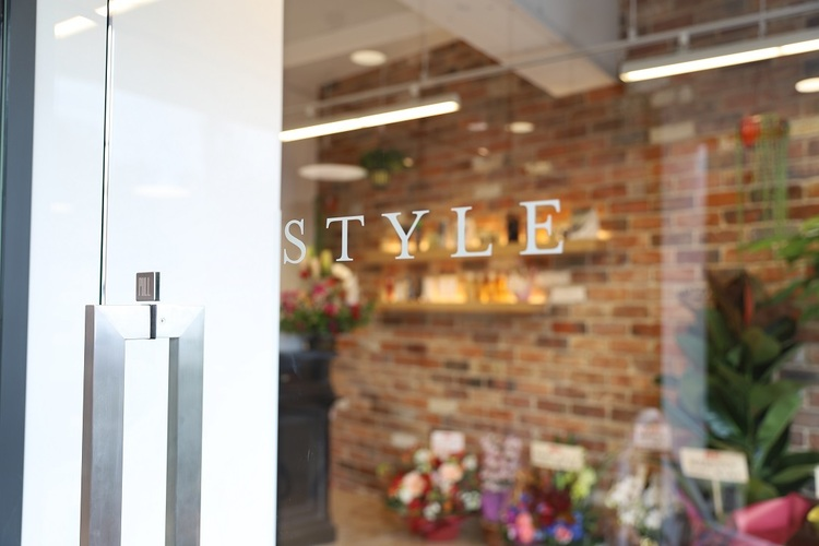 STYLE beauty&photoroom 読売ランド前の画像
