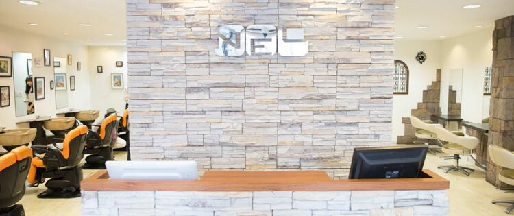 NEO Hair 東向島店の画像