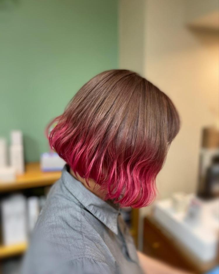 hair salon Sachi~ingの画像