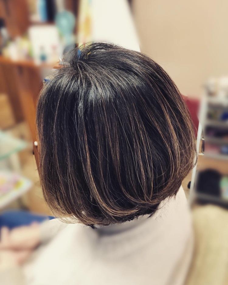 hair salon Sachi~ing