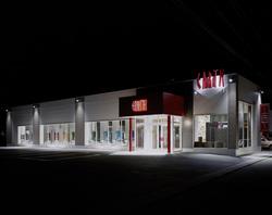 EARTH 米沢店の外観の画像