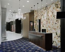 EARTH 米沢店の内観の画像