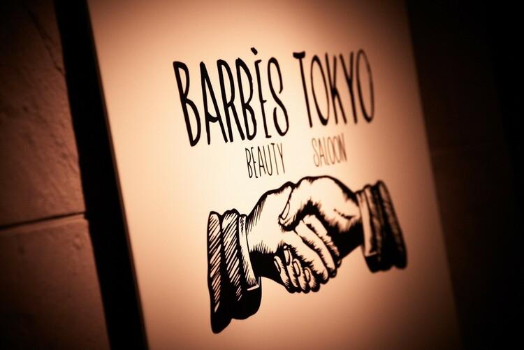 BARBES TOKYO