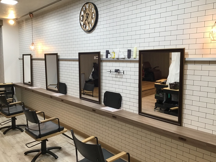 Hairsalon Taneの画像