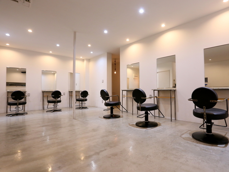 Hair salon BOB(ヘアーサロンボブ)の画像