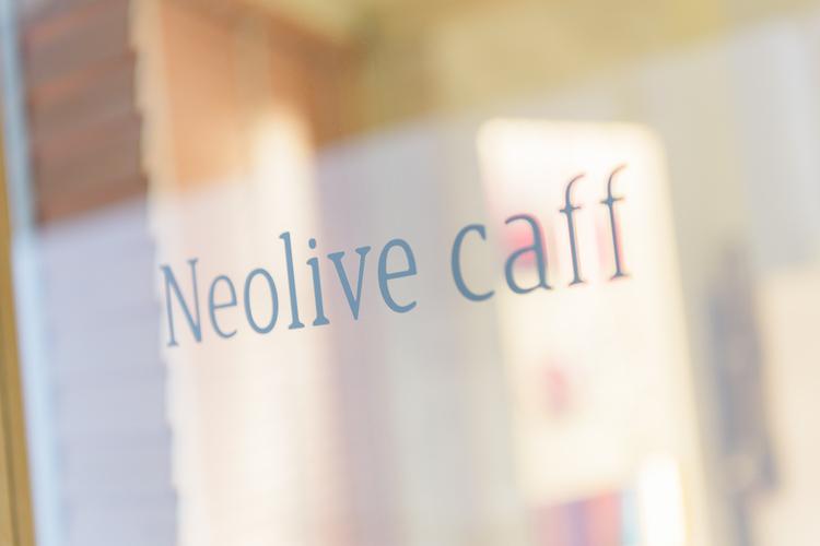 Neolive caff