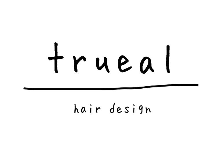 trueal hair designの画像