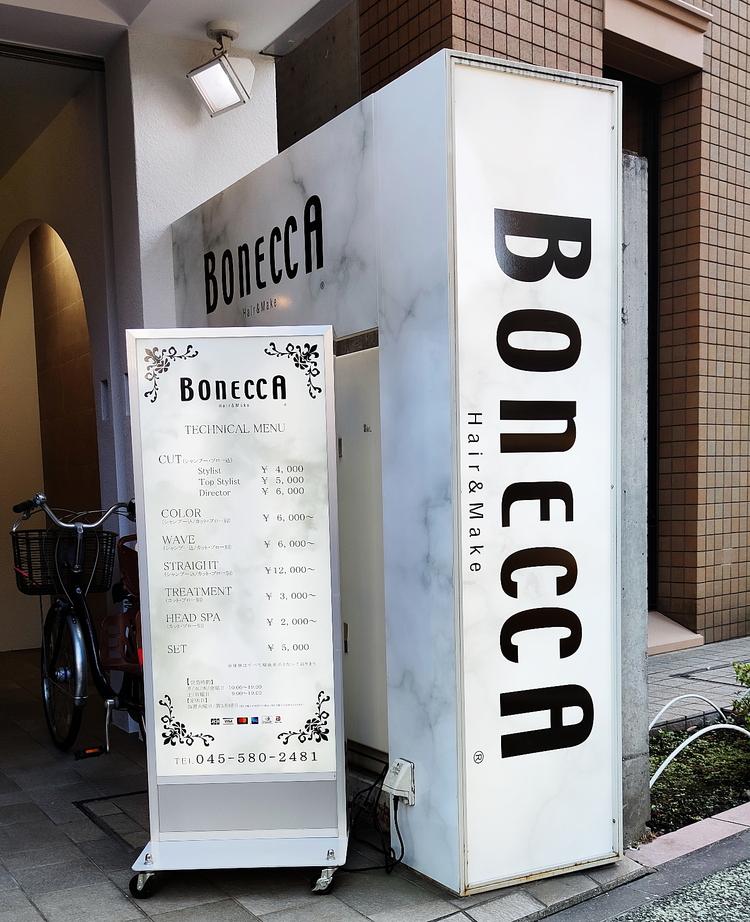 BONECCA