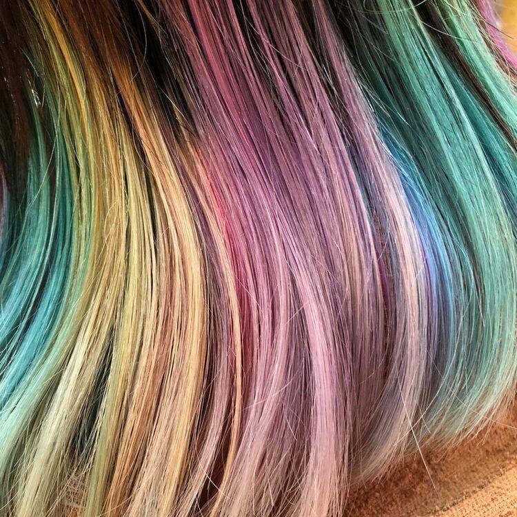 hair salonうずらちゃんの画像