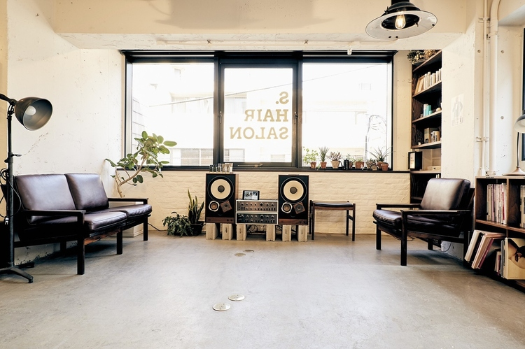 S.HAIRSALON