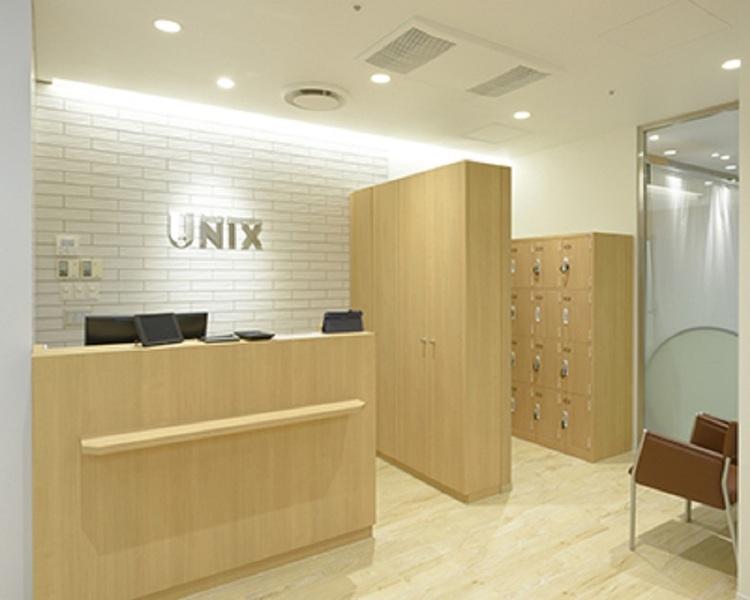 UNIX ノクティプラザ溝口店の画像