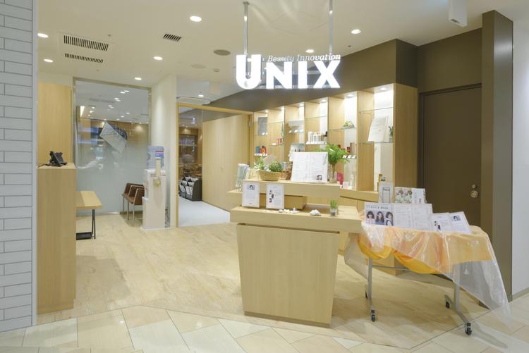 UNIX ノクティプラザ溝口店