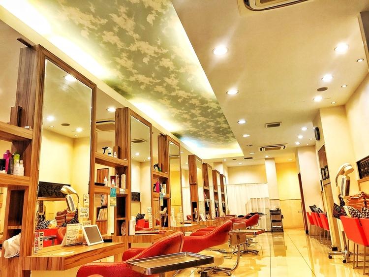 PROGRESS 武蔵藤沢店の画像