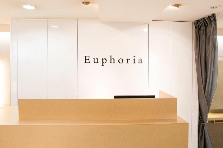 Euphoria 新宿通り