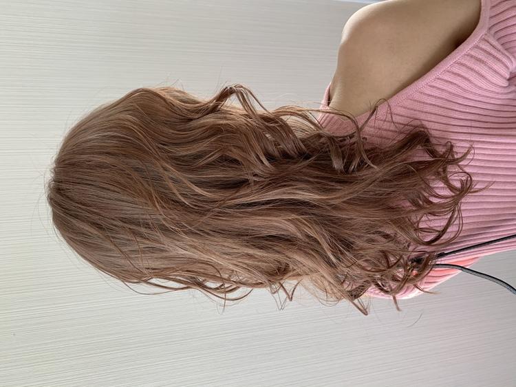 Allure Hair Designの画像