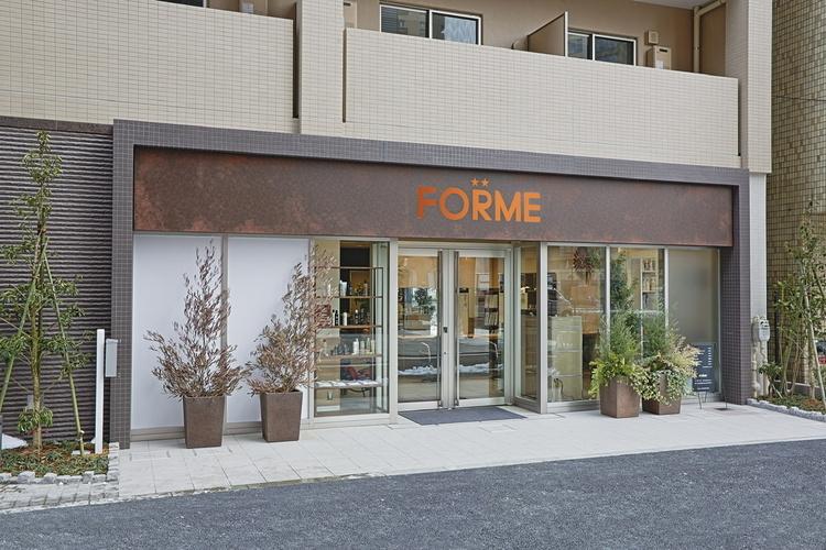 FORME 山下町店