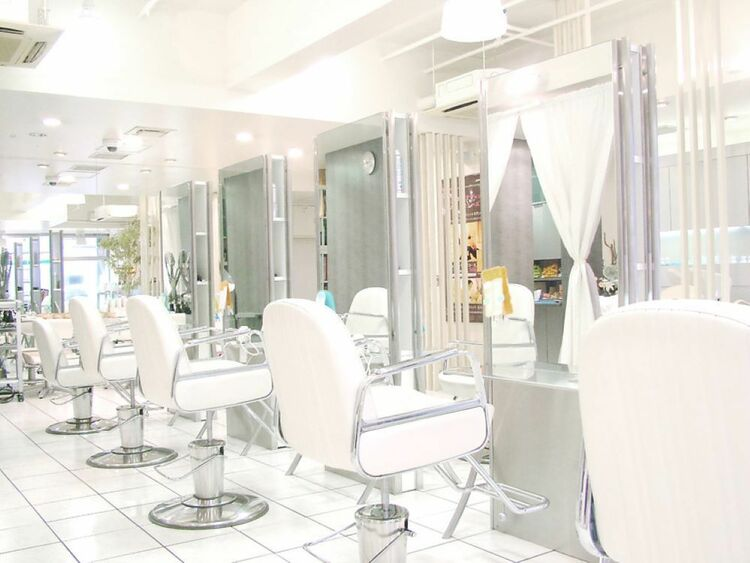 hair & nail MUSE 稲毛店