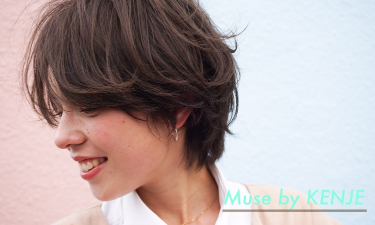 Muse by KENJEの画像