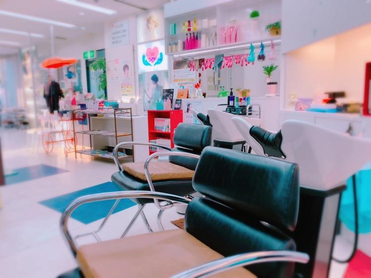 美容室べっぴんさん 千代野店