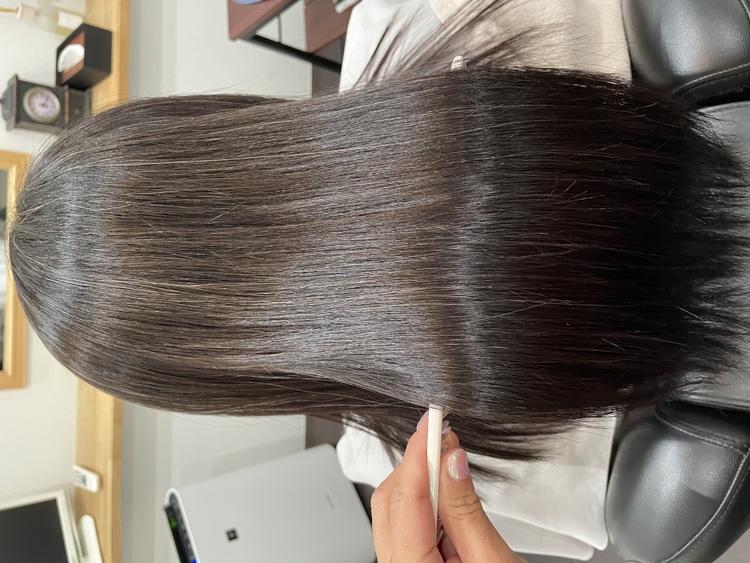 Links Hairの画像