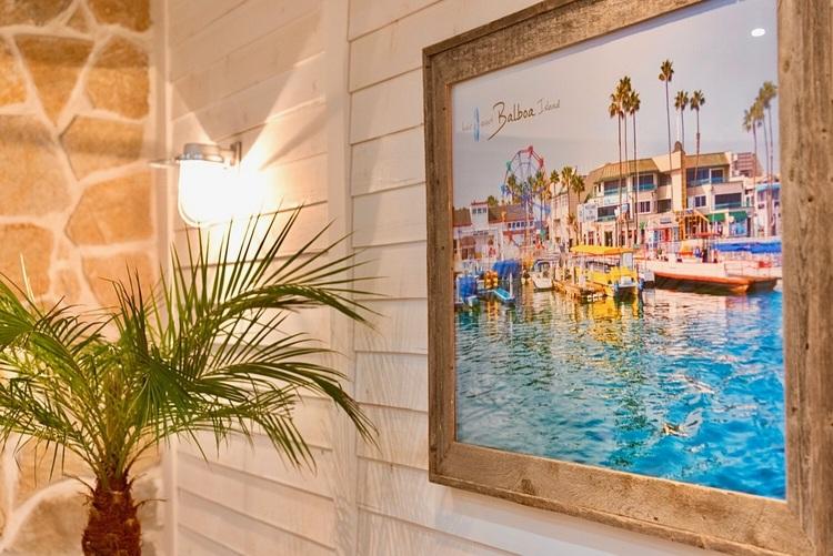 hair resort Balboa Island