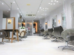 Ai HAIR 髪質改善専門店 千石 巣鴨 白山店の内観の画像