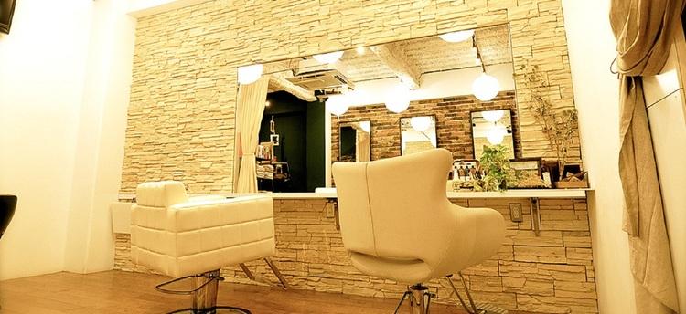 Hair Lounge EGO 武蔵新城店