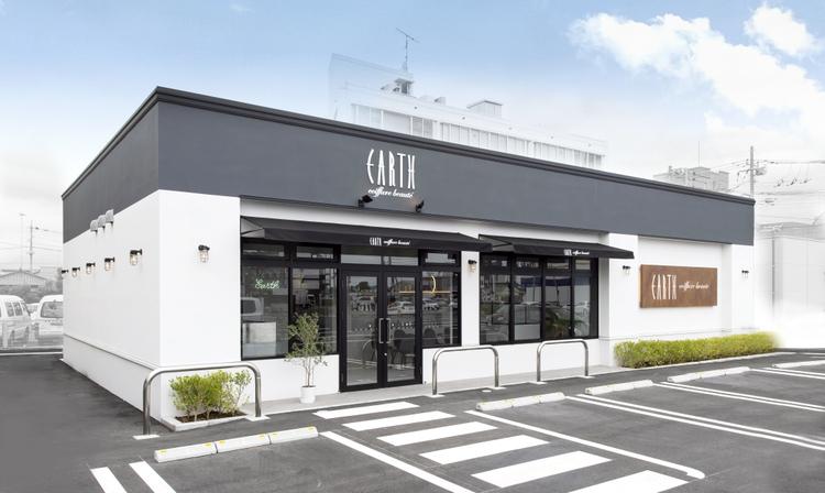 EARTH 太田店の画像