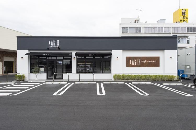 EARTH 太田店