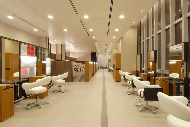 資生堂ビューティーサロン コレド日本橋店の画像