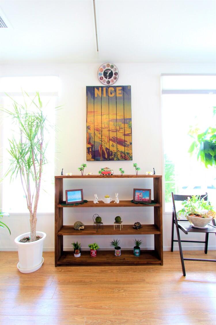 ACRI organic hair salon