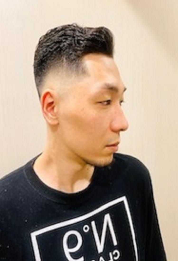 Graceful Barber platinum 六本木店