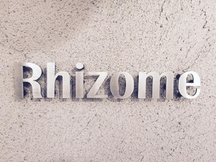 Rhizomeの画像