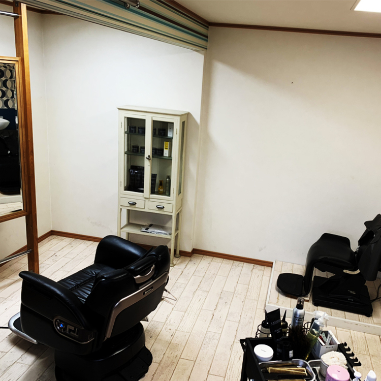 BarberShopの画像