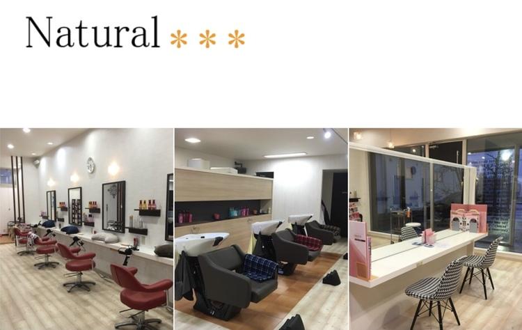 美容室Naturalの画像
