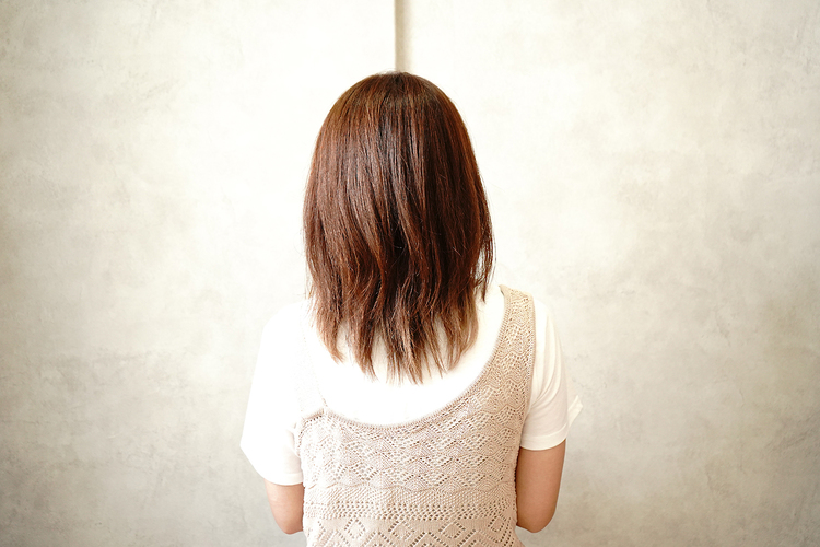 hair make MARBLE