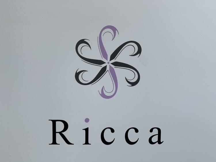 美容室Riccaの画像