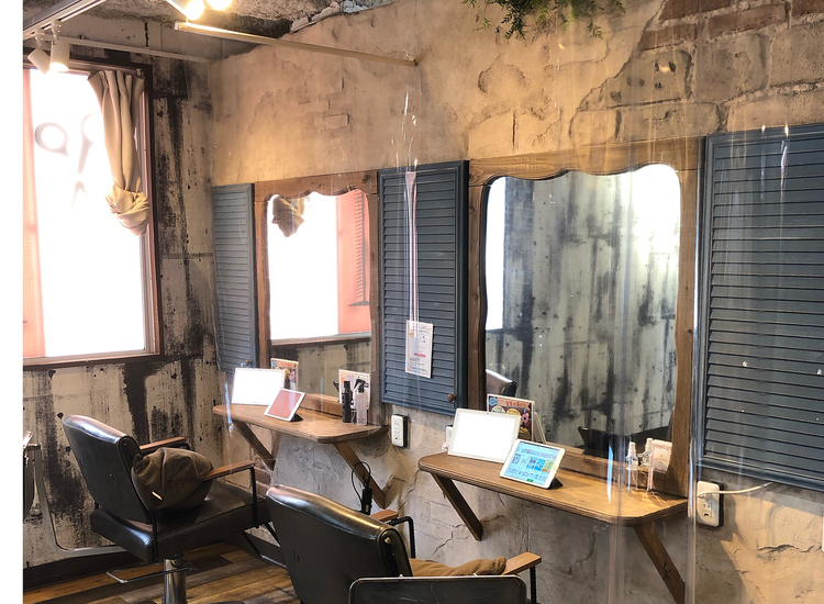 hair resort Ai 浅草橋店