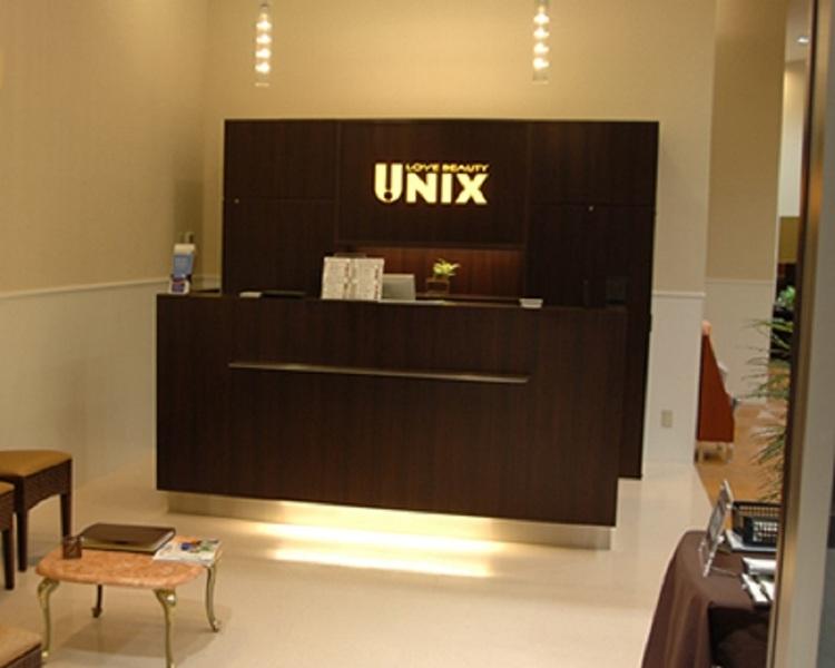UNIX イオンモール柏店