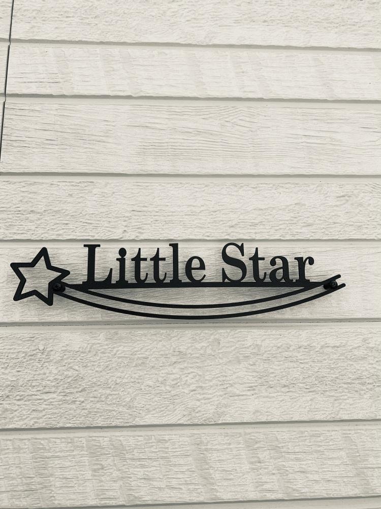 Hair&Make Little Starの画像