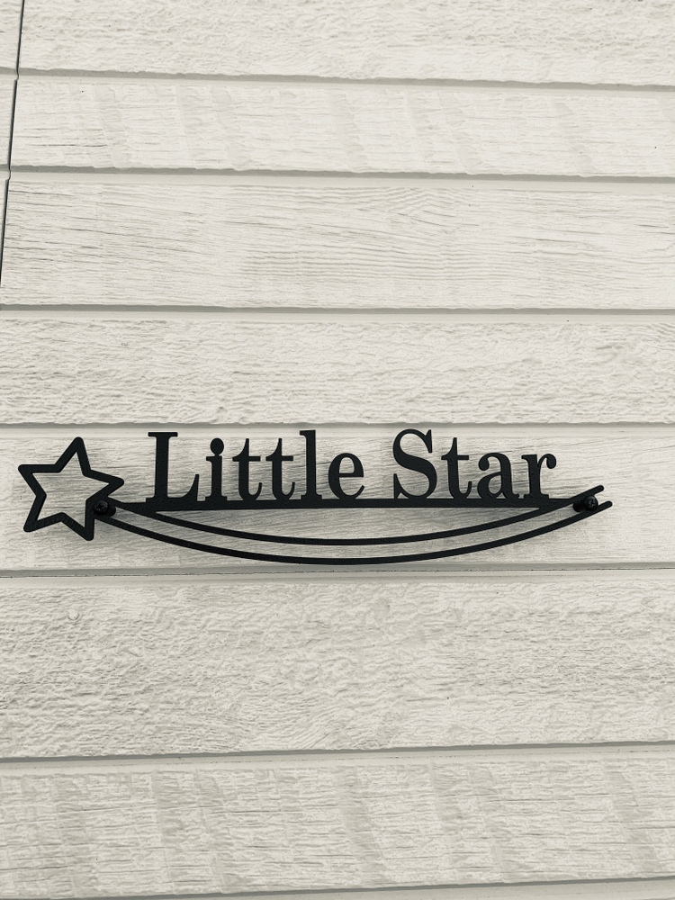 Hair&Make Little Star