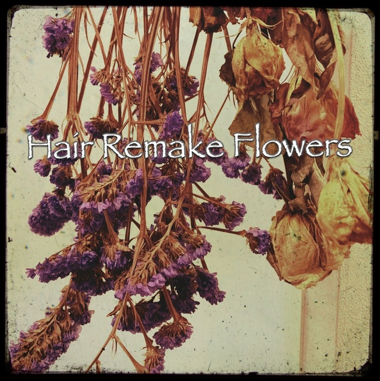 Hair Remake FLOWERS