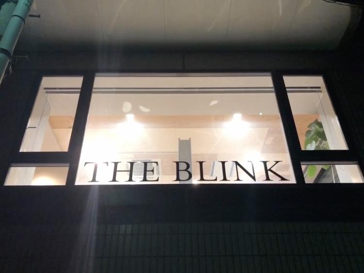 THE BLINK